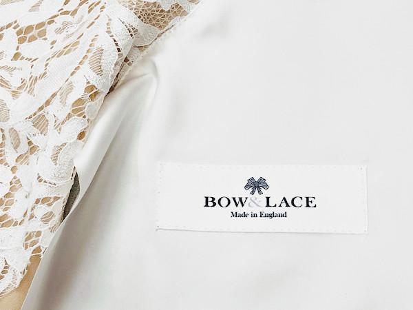 Bow & Lace