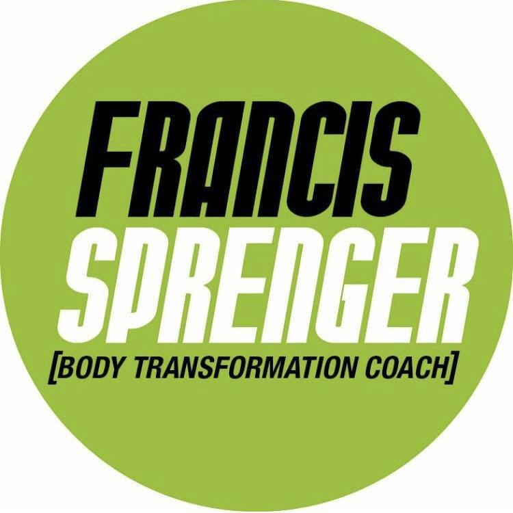 Francis Sprenger Personal Trainer