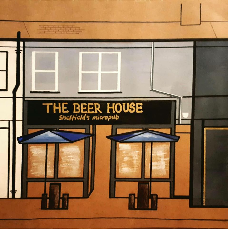 The Beer House