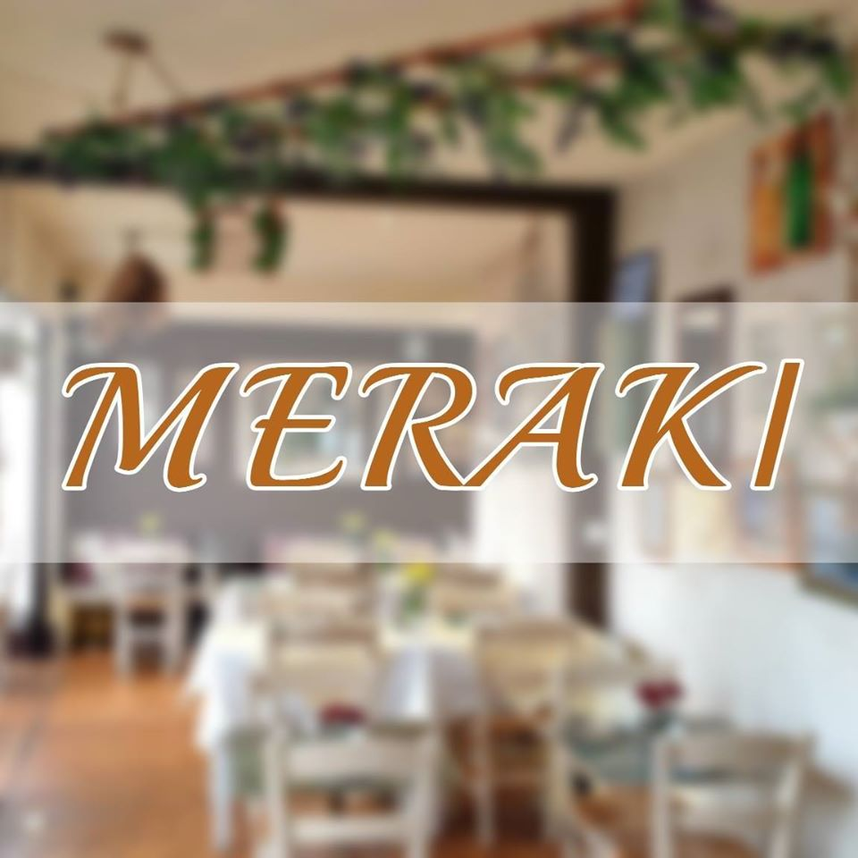 Meraki Greek Restaurant