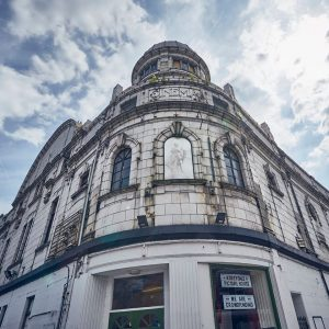 The Abbeydale Picture House