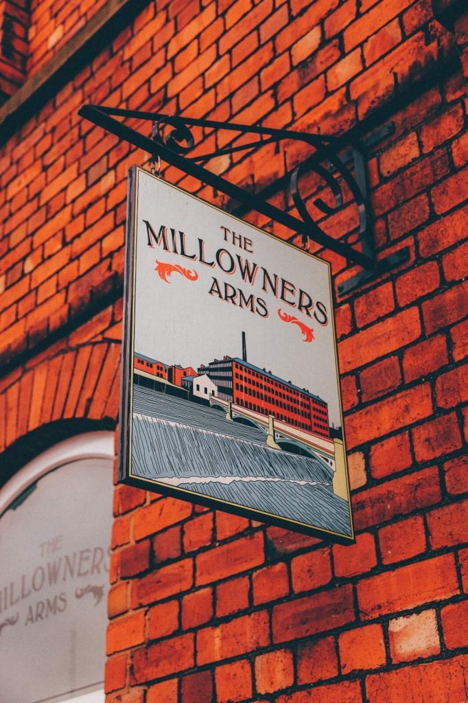 The Millowners