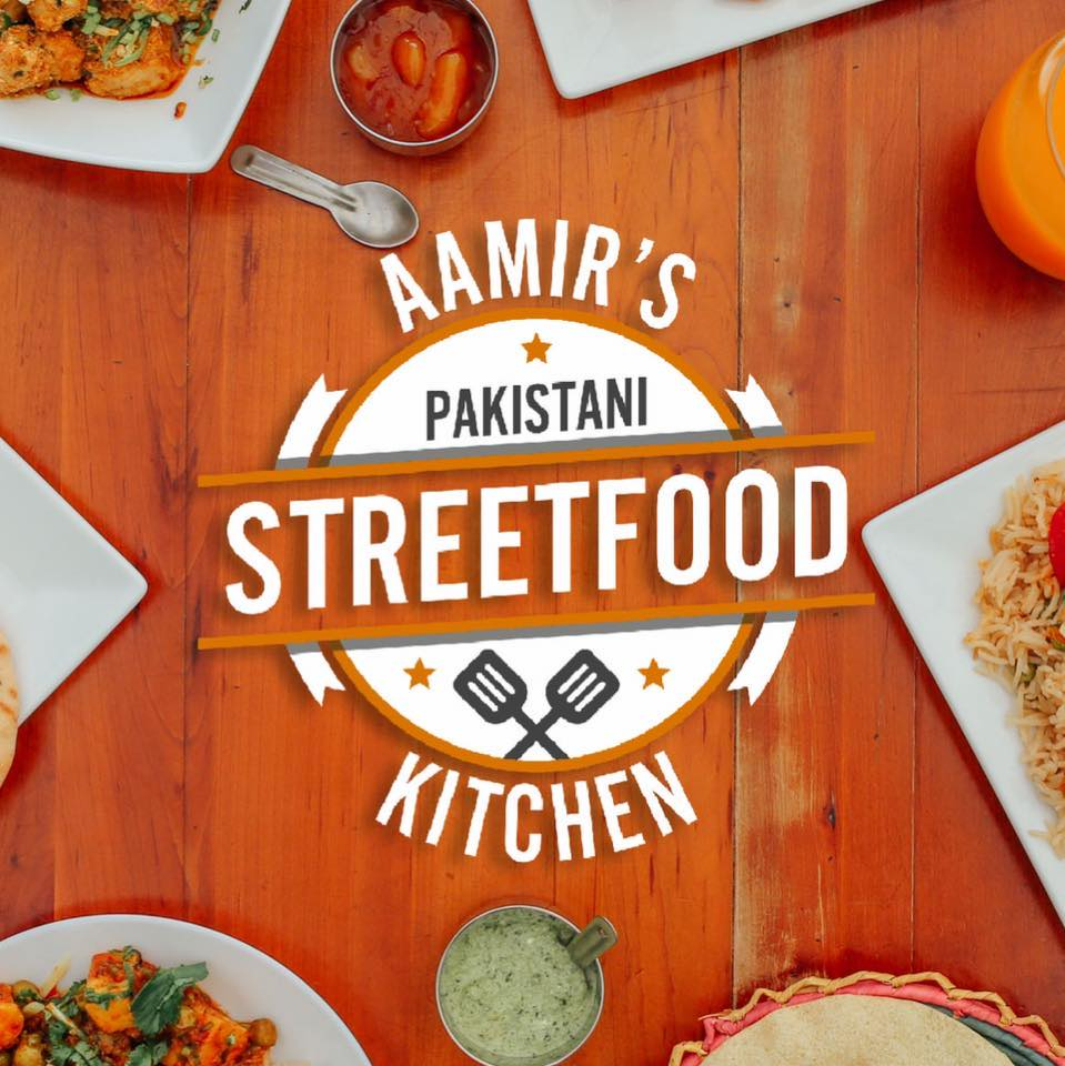 Aamir's Streetfood Kitchen