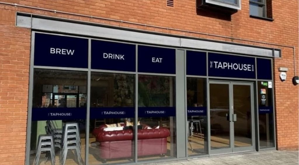 The Taphouse Bar