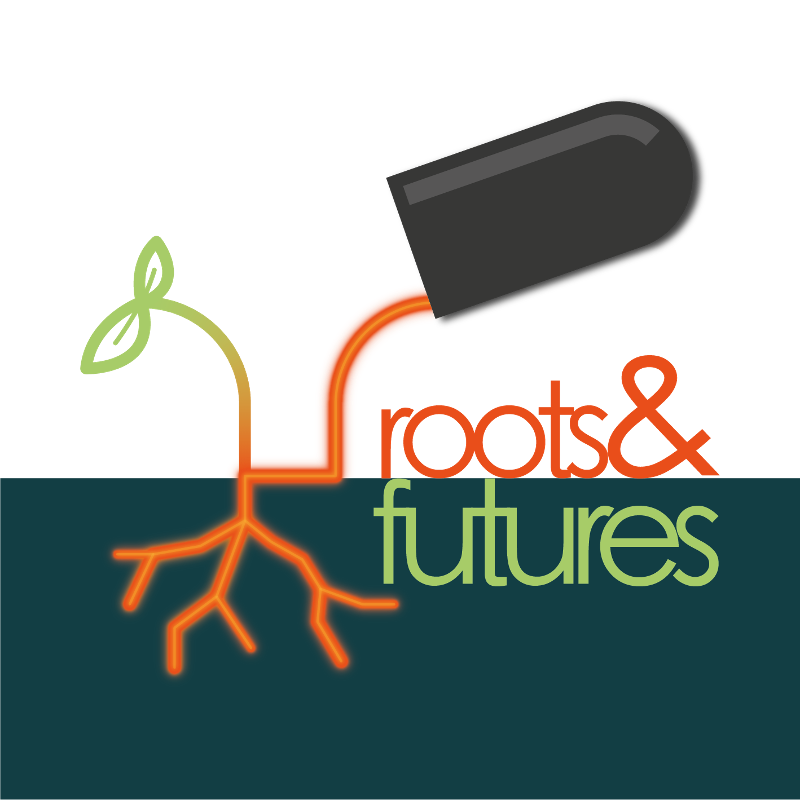 Roots and Futures