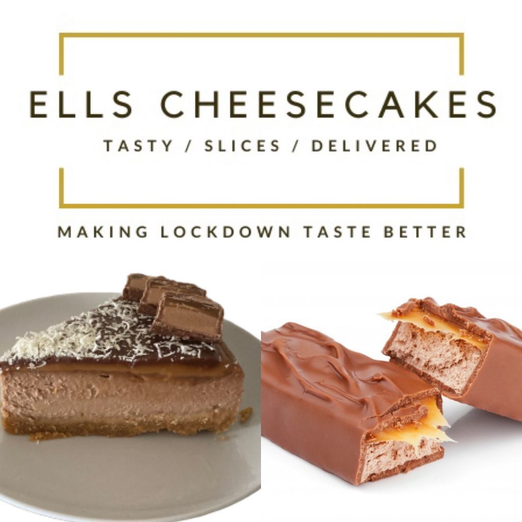 ells cheesecakes