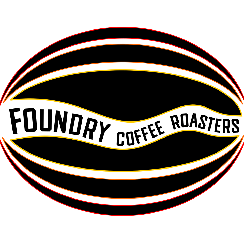Foundry Coffee Roasters Cutlery Works