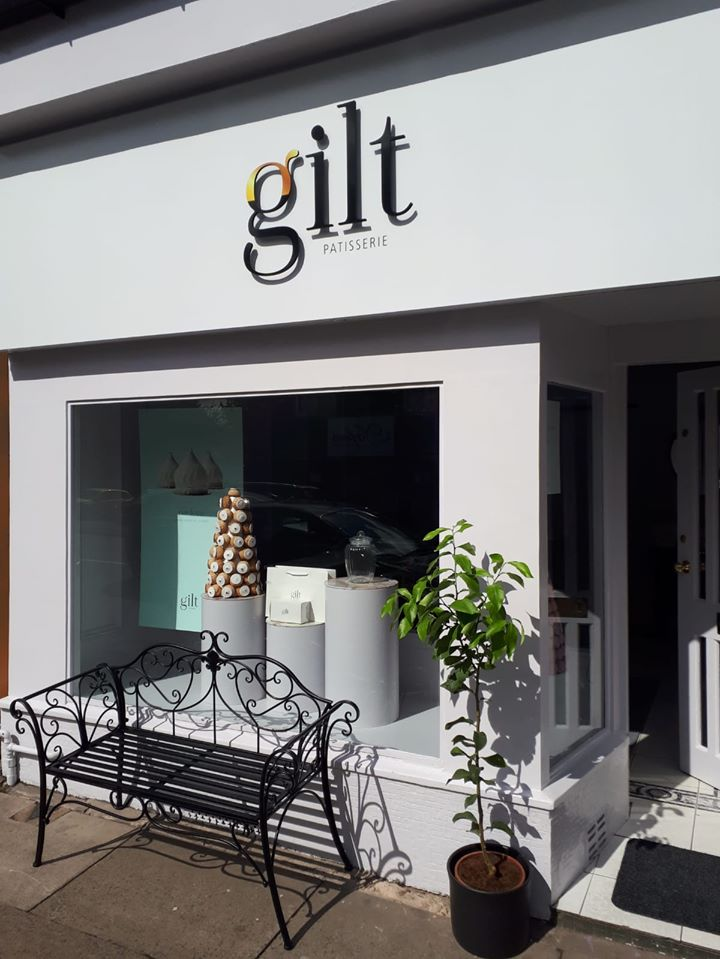 Gilt Patisserie