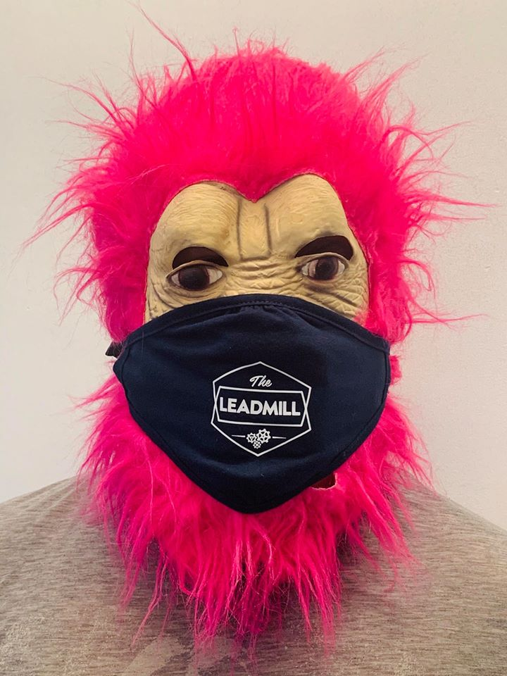 Leadmill now sell facemasks