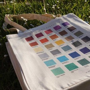 Colours of Sheffield Tote