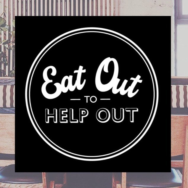 Domo Eat Out To Help Out
