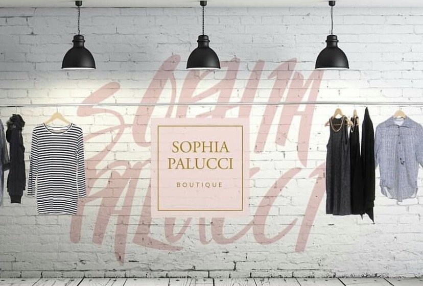 Sophia Palucci Boutique at SteelYard