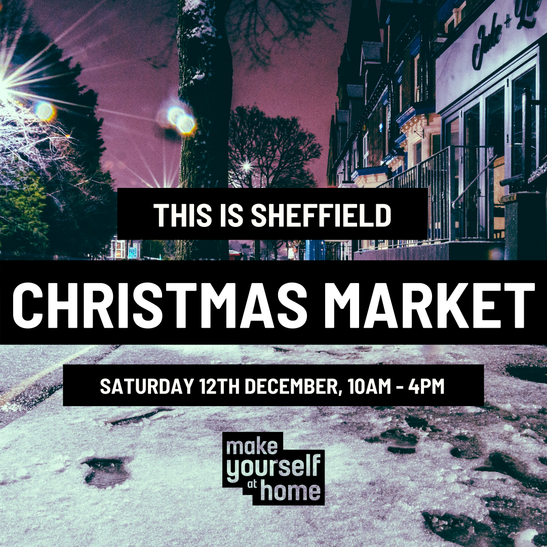 This Is Sheffield Christmas Market