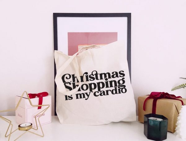 ChristmAsShopping NaturalTote scaled