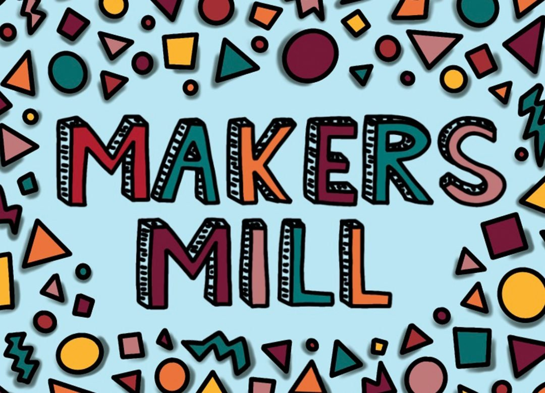 Makers Mill