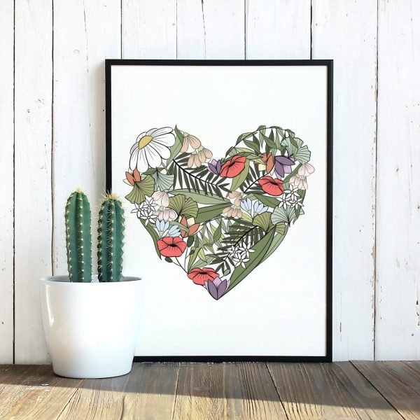 Let Love Grow cactus mockup sq scaled