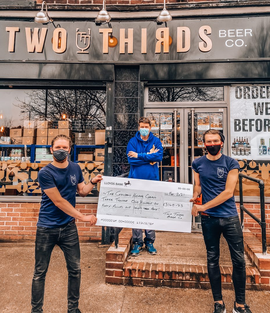 Two Thirds Charity