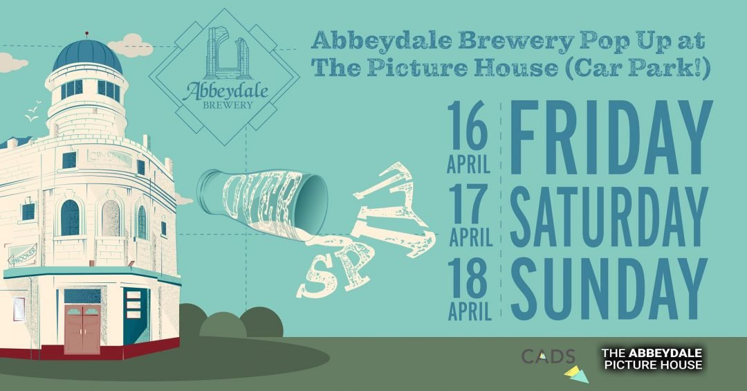 Abbeydale Pop Up