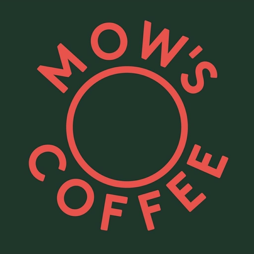 Coffee at Mow's