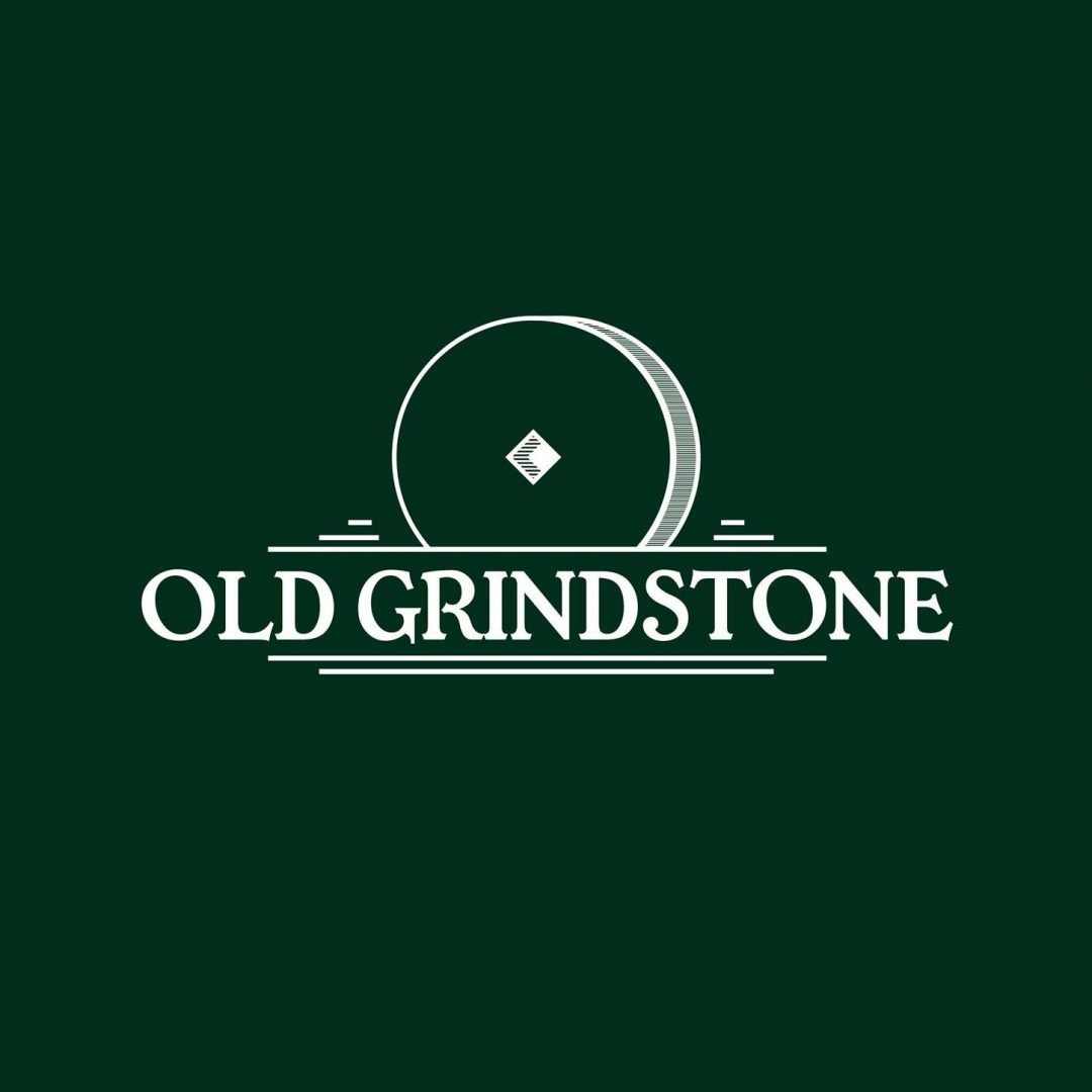 The Old Grindstone