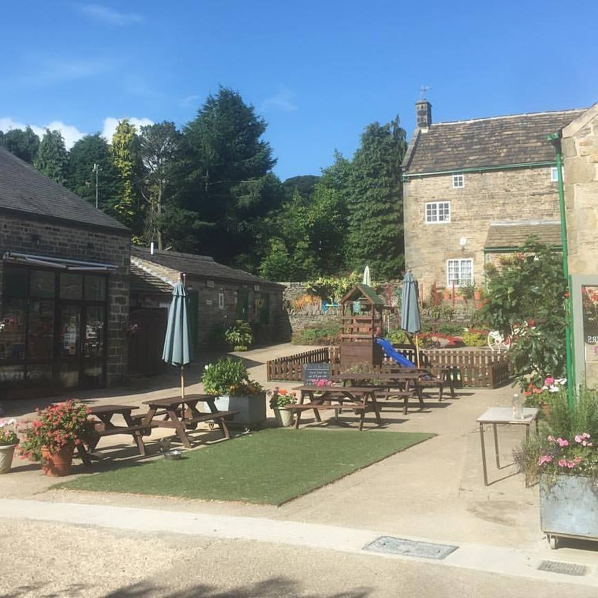 Whirlow Hall Farm Cafe