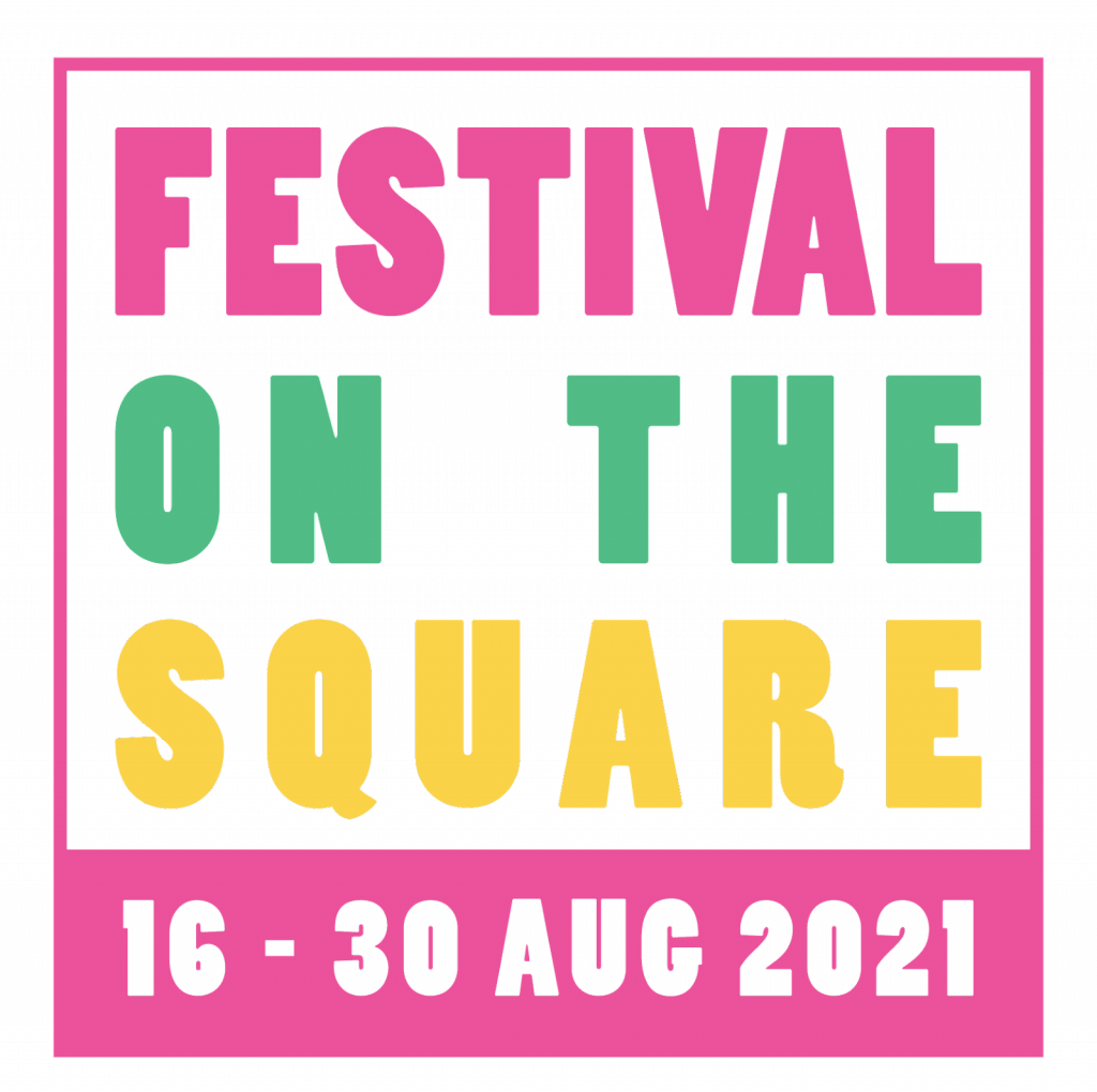 Festival On The Square 2021